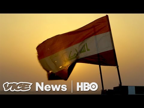 Retaking Mosul: Liberators Not Welcome (HBO)
