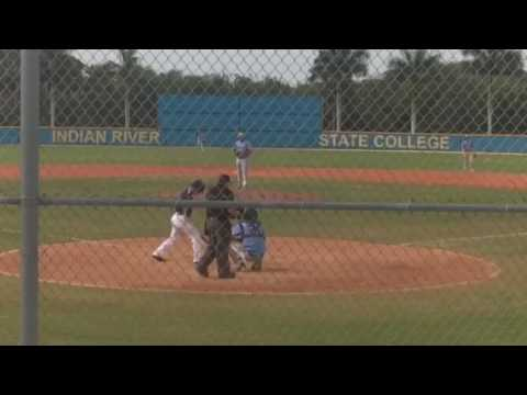 Great game Indian River State College against Santa Fe College