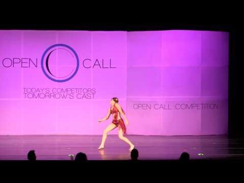 Walt Barr Artful Dancer