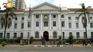 Nkaissery tells off Kidero for demanding Ksh62bn parking, land rates bill