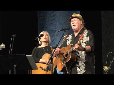 Rollin' And Tumblin' - Dudley Connell At Augusta Bluegrass Week 2017