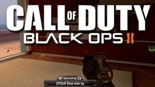 Repeat youtube video Black Ops 2 - Meeting a Girl That is a Guy!