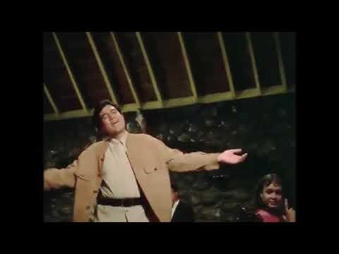 Rehne Do Chodo Bhi Jaane Do Yaar II Kati Patang II Rajesh Khanna II Best Sad Song II