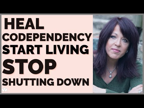 Healing From Codependency-The Brain Connection