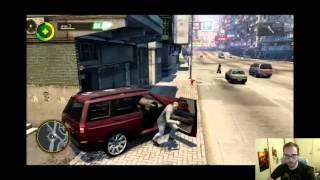 Crazy SUV kill in Triad Wars thumbnail