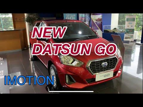 Review New Datsun Go. Merahnya Bagus nih