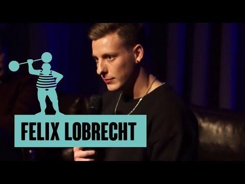 Felix Lobrecht – Der Schlafsack