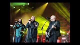 Third Day, Peter Furler & Mylon LeFevre: Gospel Ship (Spirit Fest 2013- Arlington, TX)