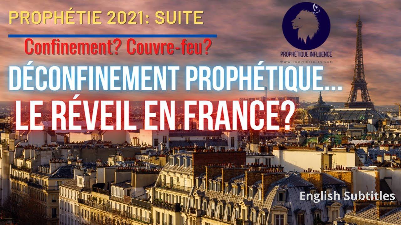 Prophétie France 2021