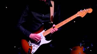 "Robin Trower - ""Day Of The Eagle/Bridge Of Sighs"" - The Hawth, Crawley - 14/04/15"