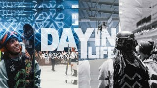 Henrik Harlaut - Day In Life / X Games Oslo 2019