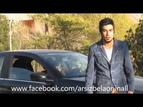 Arsız Bela  Tutamayacaksam Ellerini 2013 Video Klip] HD