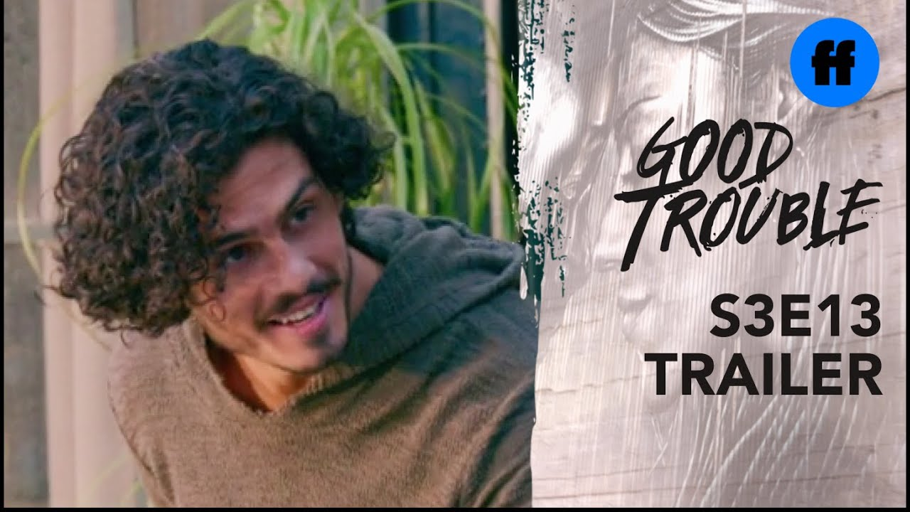 Download Good Trouble   Season 3, Episode 13 Trailer   The Love Doctor