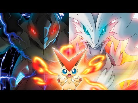 Pokemon The Movie 15 White Victini Download English Entertaimentz
