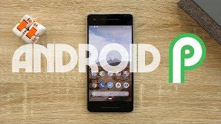 видео Все нововведения Android 5.1