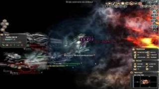 DarkOrbit 22 LVL