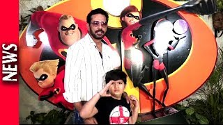 Latest Bollywood Movie - Celebs  At Screening Of Film Incredibles 2 - Bollywood Gossip 2018