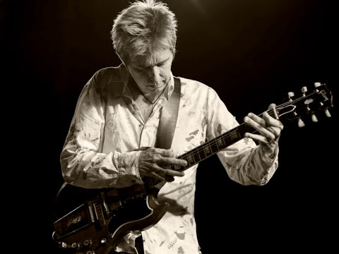 Eric Johnson - Forty Mile Town LIVE