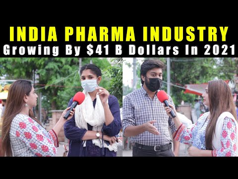 Download INDIA Become 3rd Largest Producer In Pharmaceutical Industry| Pakistani Public Reaction