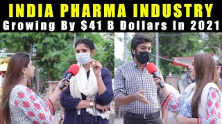 INDIA Become 3rd Largest Producer In Pharmaceutical Industry  Pakistani Public Reaction