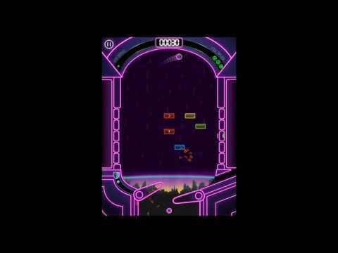 Pinball Breaker Forever IOS Game