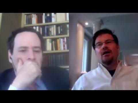 Let's Go | David Frum & Jonah Goldberg