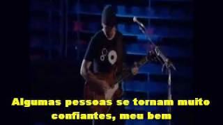 U2 Original Of The Species (live from Milan 2005) legendado em português