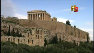 Mundos Perdidos - Atenas a Super Cidade Full HD