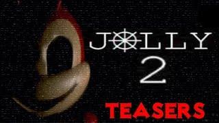 jolly 2 todos los teasers semana de jolly