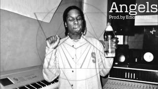 ASAP Rocky Hip Hop Type Of Beat *TRIPPY* - Angels (Prod.by EdionBeatzz)