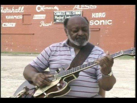 Robert Johnson (30th song never recorded,Mr. Downchild)
