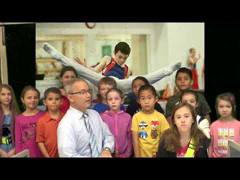 Chiles Elementary School Live Stream