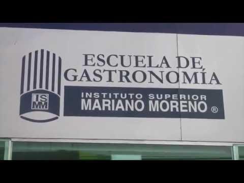 dcd8b69e3 Fotografía Gastronómica en Instituto Superior Mariano Moreno - YouTube