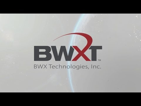 BWXT Space Experience