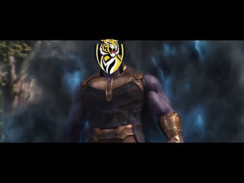 AFL Finals 2019 - The Movie