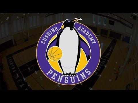 Cushing Academy - Varsity Boys Basketball vs. Brimmer & May School