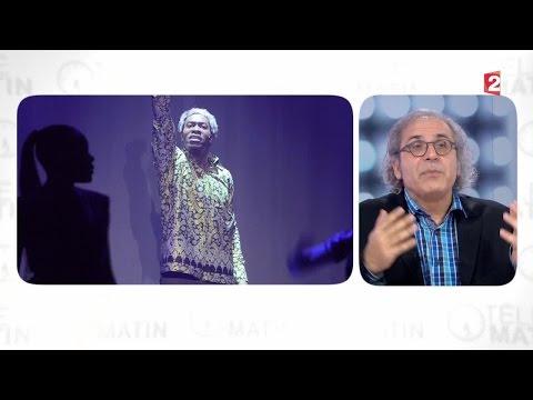 Scènes- Madiba - Le Musical