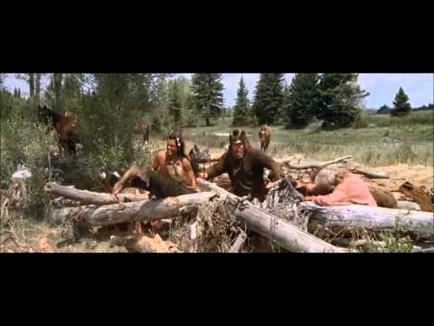 The Mountain Men (1980) HD