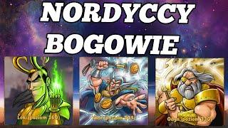 ROBIMY NOWY LOCH! NORDYCCY BOGOWIE! - SHAKES AND FIDGET #210