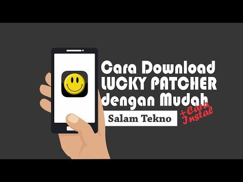 Cara Download Lucky Patcher APK Dengan Mudah Tanpa Google Play Store