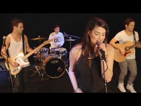 Sam Smith - Like I Can (Cover by Lily Lane + The Johnsons)