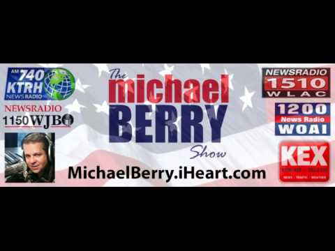 Michael Berry Calls Out The NAACP