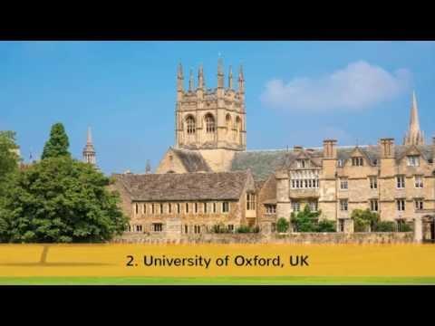 Top Universities for Arts & Humanities 2014/15!
