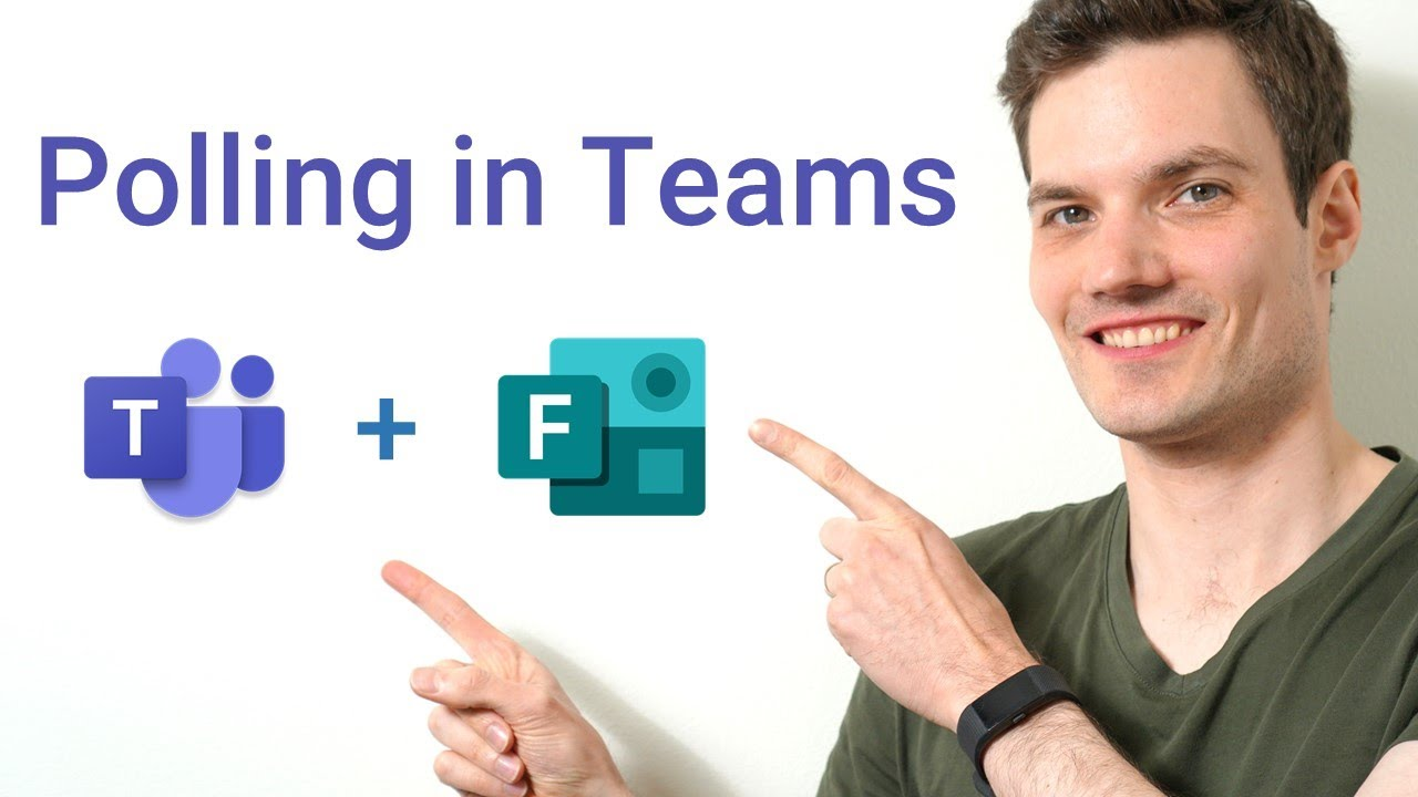 How to Poll During Microsoft Teams Meeting