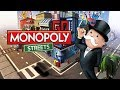 Monopoly Streets Wii Gameplay