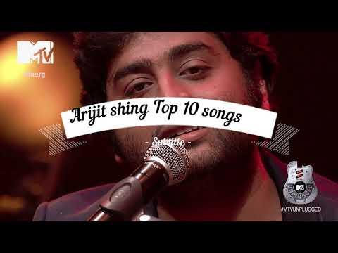 arijit-singh-songs