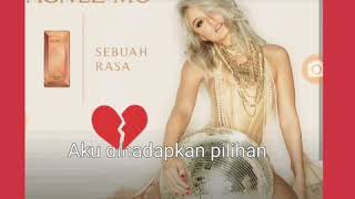 Download lagu Agnez Mo Sebuah Rasa cover by Rin s O MP3