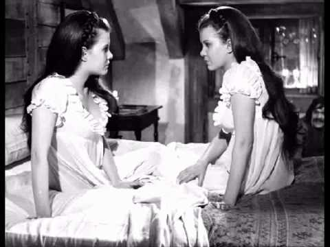 Lost Gloaming Mary And Madeleine Were Vampires Wmv Youtube