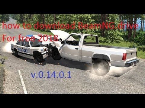 download beamng drive latest version free