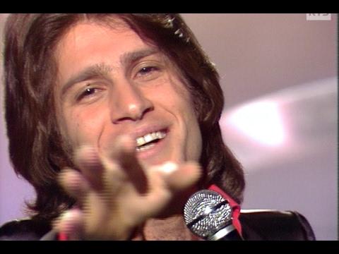 Mike Brant - La fille à aimer / C'est ma prière (1972)